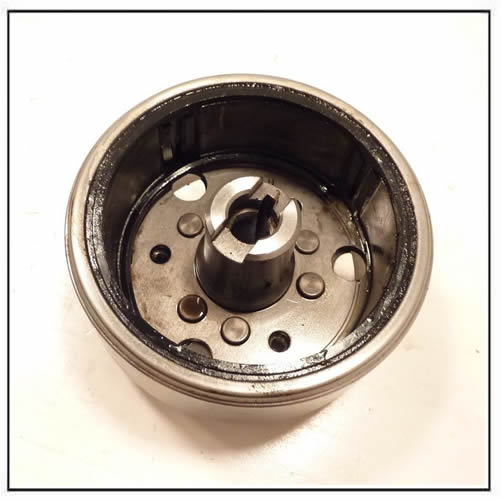 Rotor Engine Motor Fly Wheel Magnets