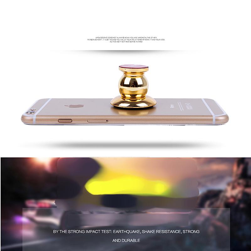 Super Mini Car Magnetic Phone Holder