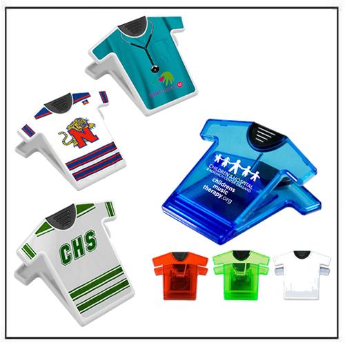 T-Shirt Magnet Clip