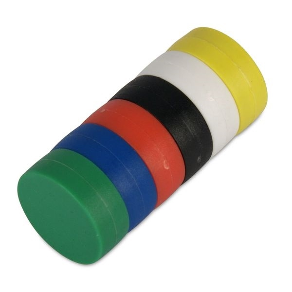 coloured-ABS-plastic-coated-neodymium-magnet