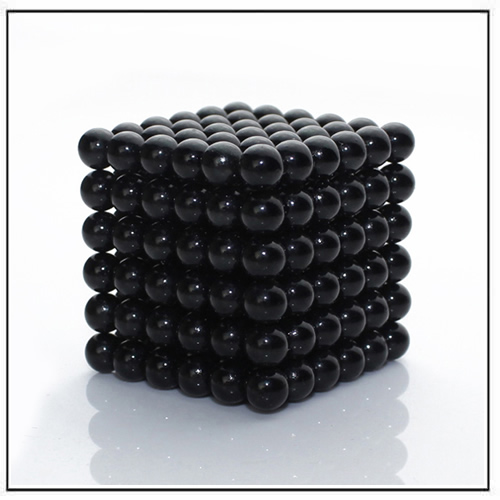 Black Neocube Tricks