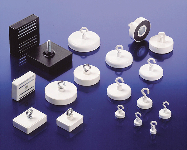 Ceiling Magnets Rectangular & Round