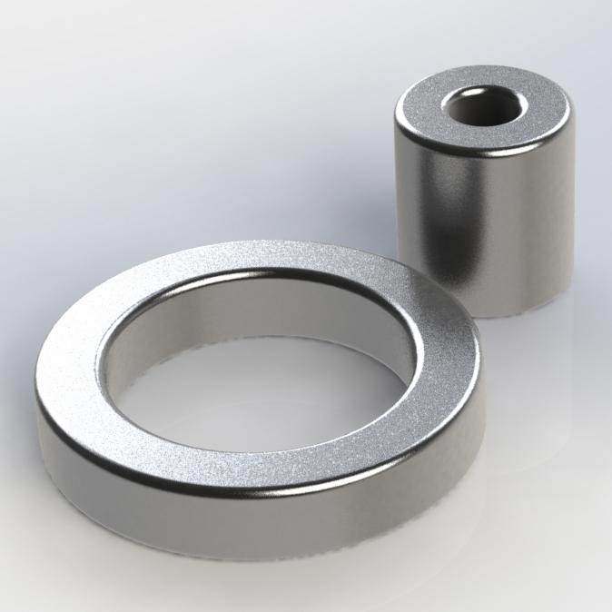 Neodymium Iron Boron rare earth magnets