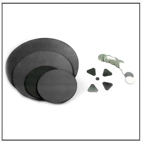 Ni Ferrite High Power Material Series - Microwave Ferrite