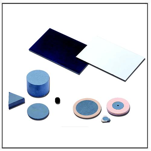 Ni Ferrite Material Series - Microwave Ferrite