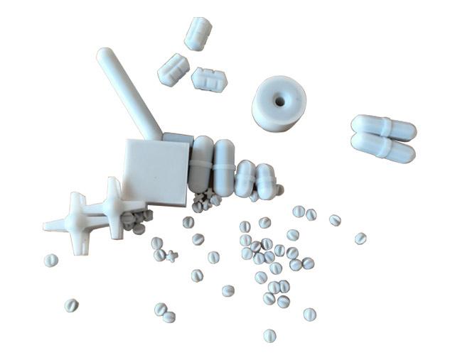 Teflon (PTFE) Coated Magnets