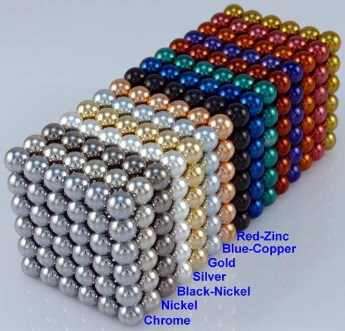neocube-colors