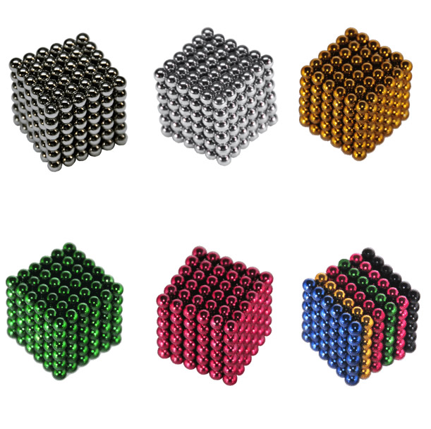 powerful neodymium magnets the neo cube