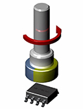Diametric Disc Magnets for sensor