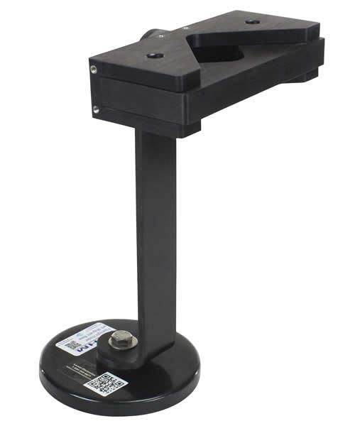 Magnetic Base for Customer's Magnetic FlashLight Holder