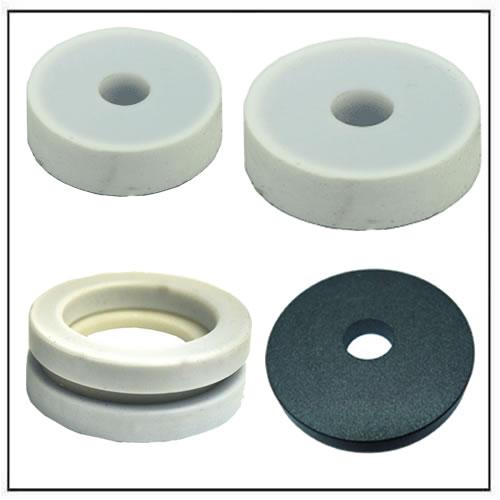 Teflon NdFeB Magnet Ring