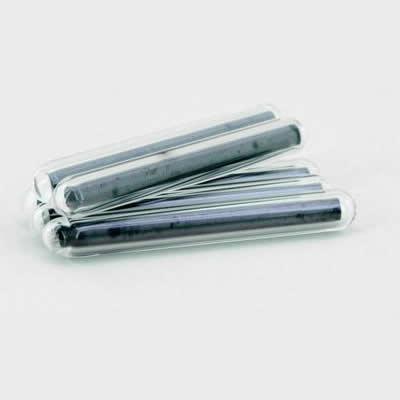 Telfon Glass Covered Magnetic Stirring Bar