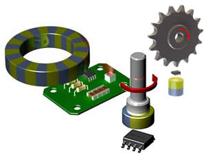 sensor-magnets