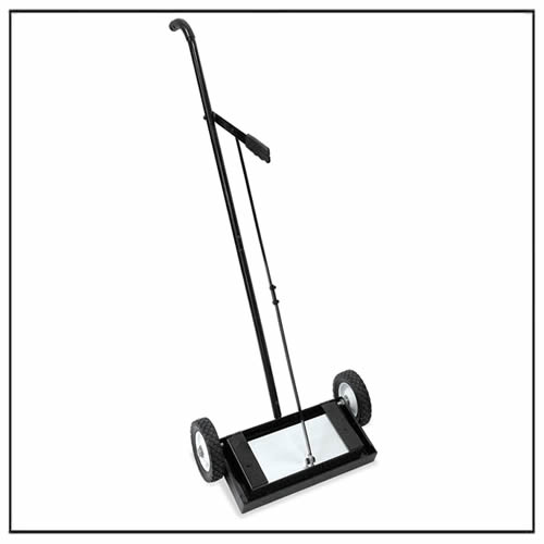 14 inch Magnetic Sweepers with Release