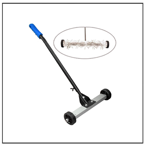 18inch Flat Floor Magnetic Sweeper