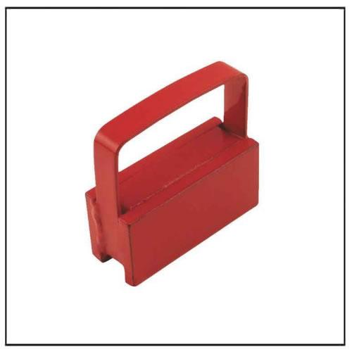50 Lb. Capacity Powerful Handle Magnet