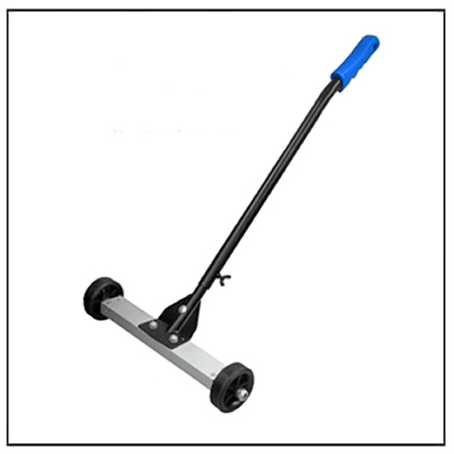 Adjustable Magnetic Sweeper 24inch