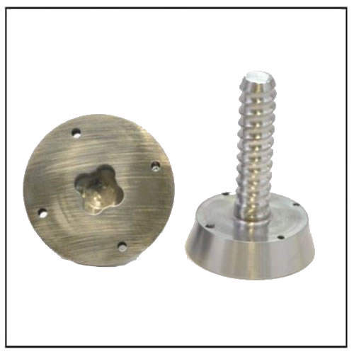Nailing Coil Thread Protector