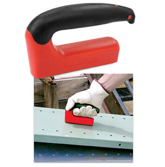 Rubber Handle Magnets