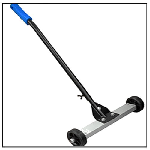 Smooth Surface Sweeper Magnet 30inch