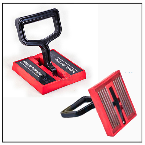 30kg magnetic plate lifter