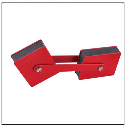adjustable angle welding magnet