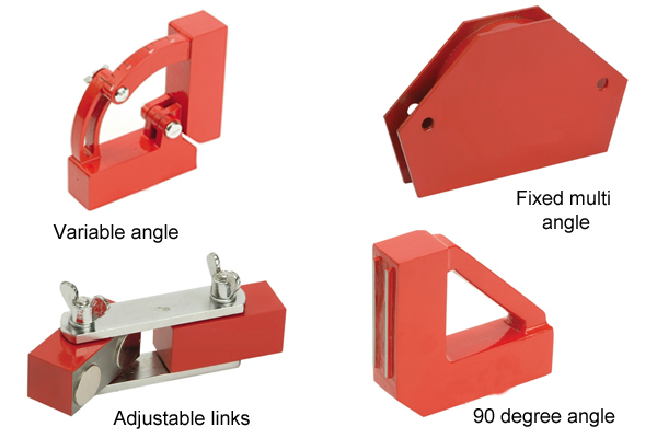 all-types-of-weld-clamp-magnet
