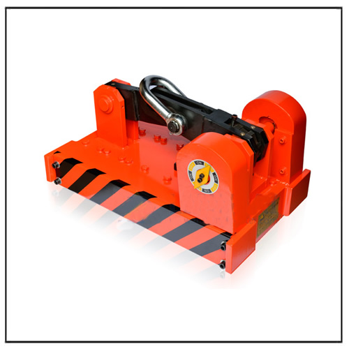 automatical magnetic lifter