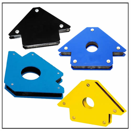 customized welding angle magnet