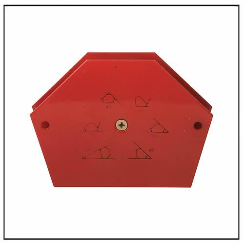 heavy duty magnetic weld holders 25lbs