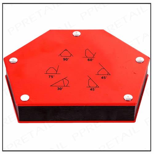 magnetic weld soldering 75lbs