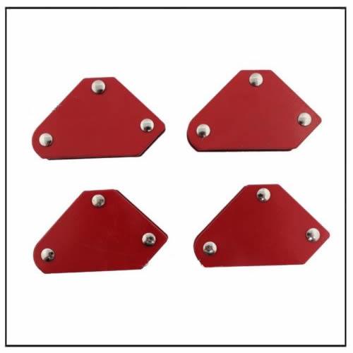 Mini Magnetic Weld Holders