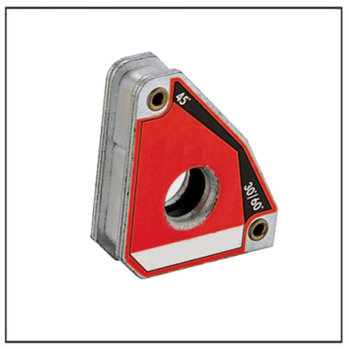 Multi-Angle Welding Magnet