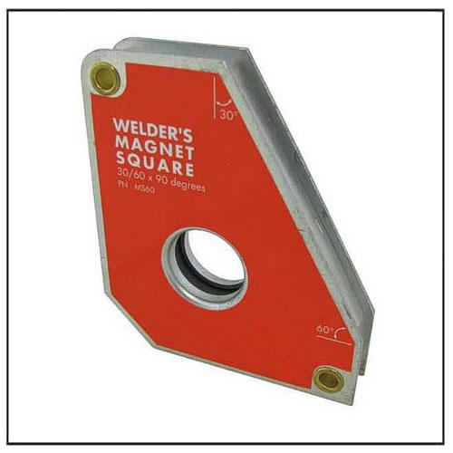 standard positioning magnet