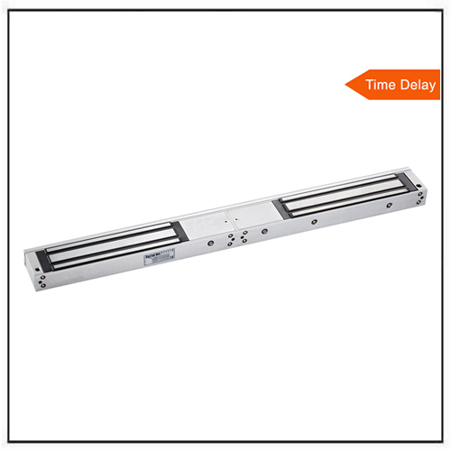 double-door-eletromagnetic-lock