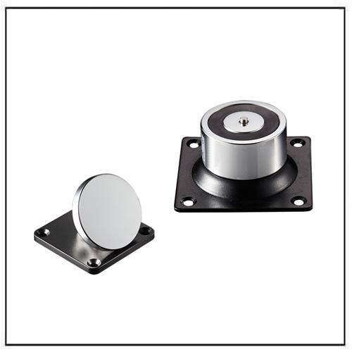 magnetic wall mount door holder