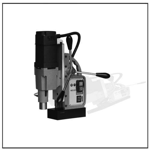 manual feed mag drills