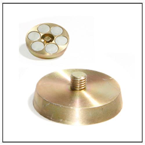 neodymium magnetic nailing plate