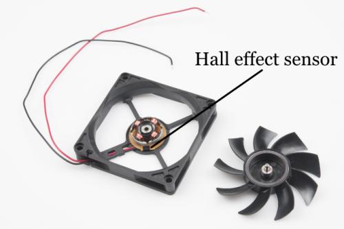 hall-effect-sensor