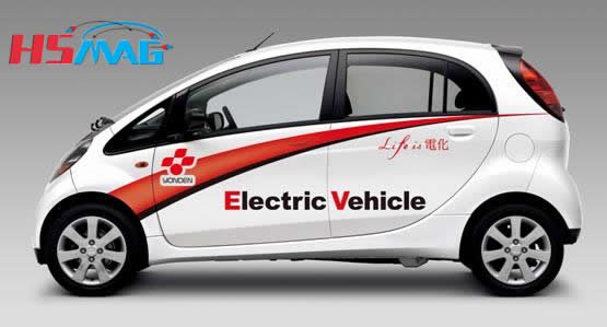 hybrid-electric-vehicles