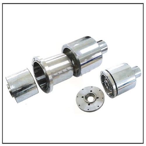 Hysteresis Magnetic Coupling