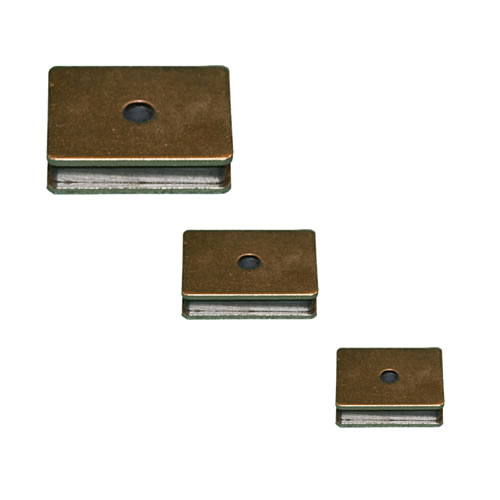 Sandwich Magnet Assembly Magnets By Hsmag