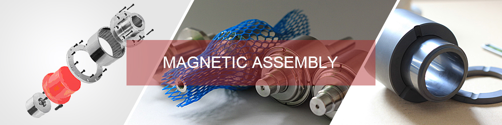 magnetic-coupling-assembly