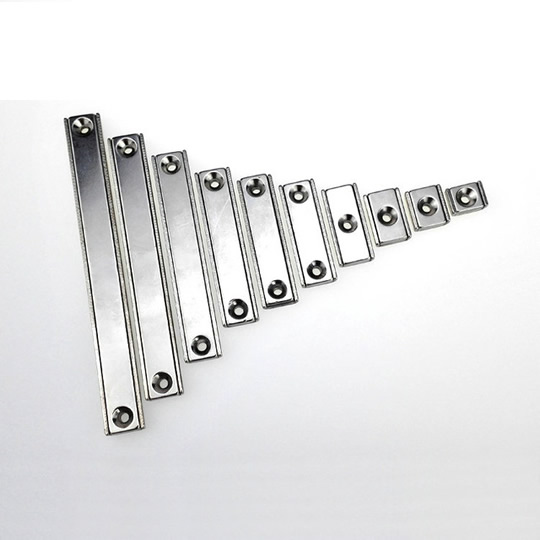 Neodymium Channel Magnets