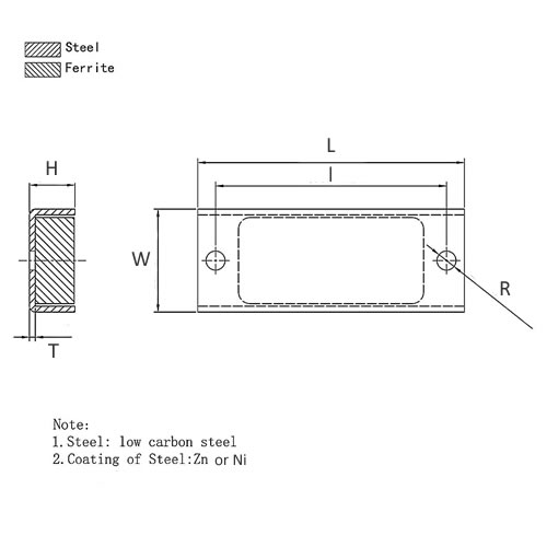 rectangular-channel-magnet-technology-drawing
