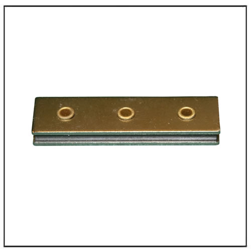 sandwich magnetic assembly