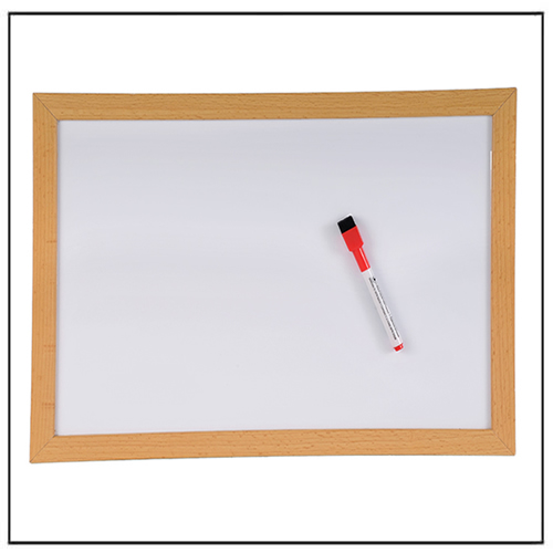 Solid Wood Frame Whiteboard