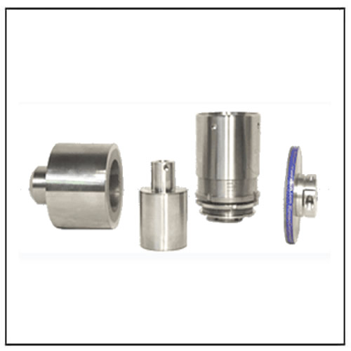 Synchronous Magnetic Coupling