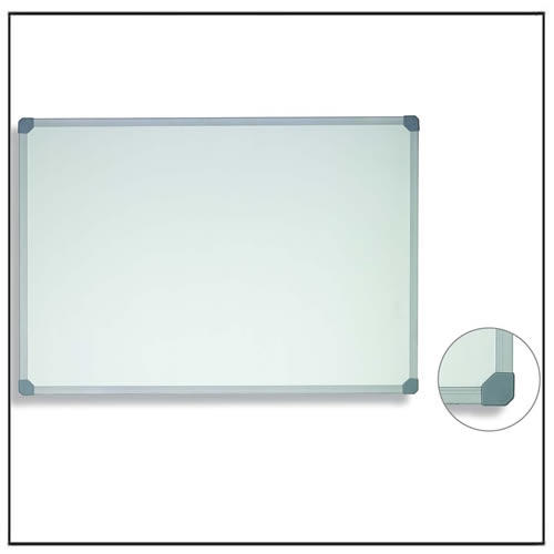 ultra smooth magnetic whiteboards