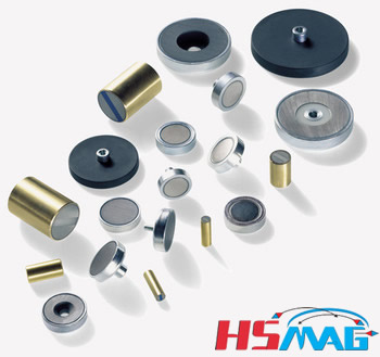 holding-magnet-systems